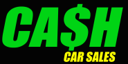 CASH CAR SALES